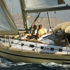 Mythos Chartered Sailing