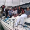 Frontline Sailing Stag Weekend